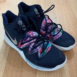 """Nike Kyrie 5 """"Galaxy"""" 12"""